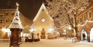 Mercatini di Natale a Brunico @ Brunico