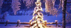 Natale ad Alleghe @ Alleghe