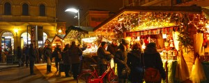 Mercatini di Natale Trento @ Trento
