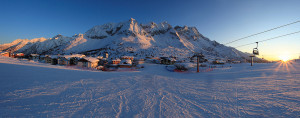 Scuola di sci e snowboard Ponte Tonale @ Ponte di Legno
